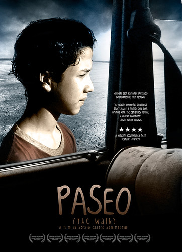 Paseo (The Walk)