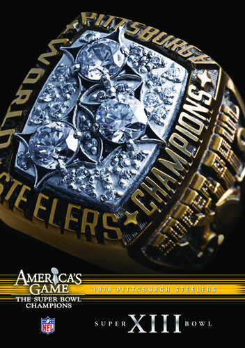 NFL America's Game: 1978 Steelers (Super Bowl Xiii