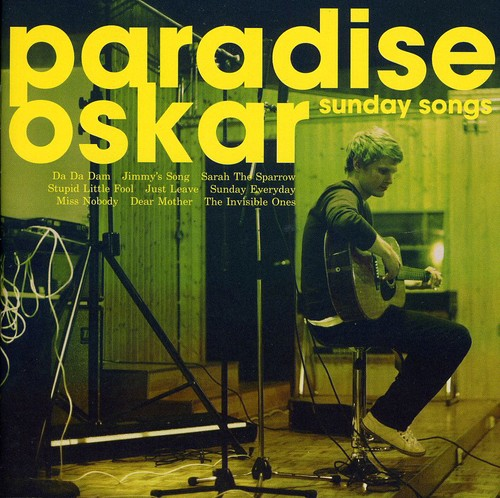 Sunday Songs [Import]