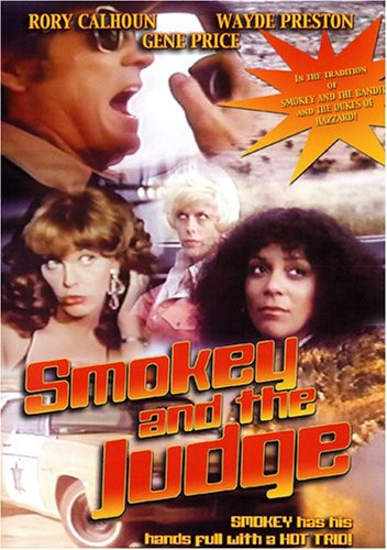 Smokey and The Judge
