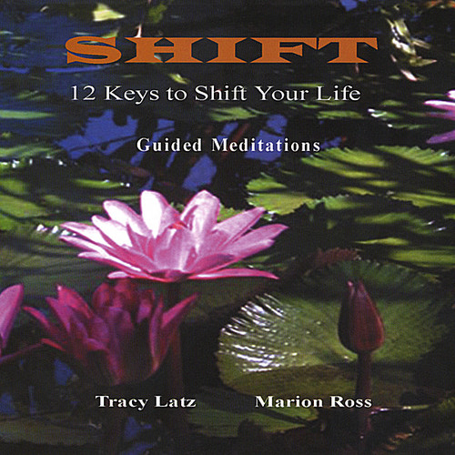 Shift-12 Keys to Shift Your Life