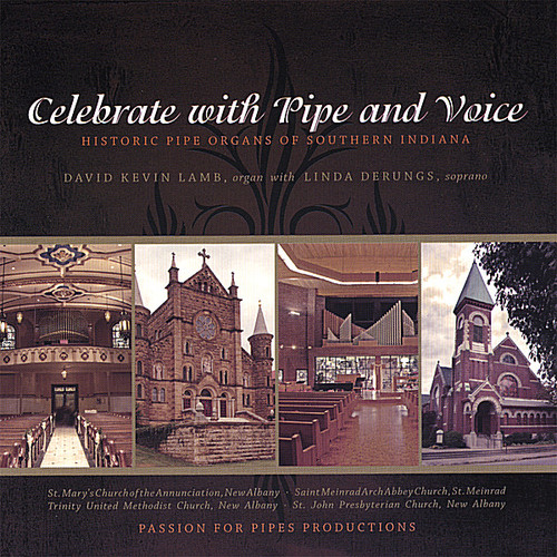 Celebrate with Pipe & Voice