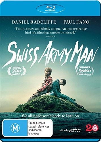 Swiss Army Man [Import]