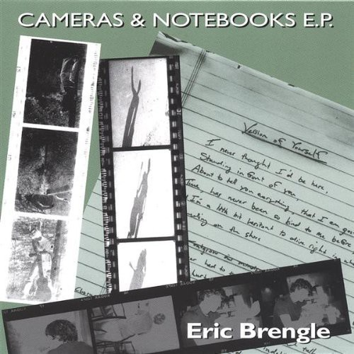 Cameras & Notebooks EP