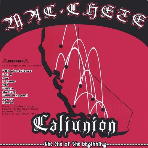 Caliunion-The End of the Beginning