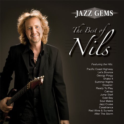 Jazz Gems-The Best of Nils
