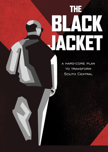 The Black Jacket