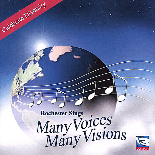 Many Voices Many Visions