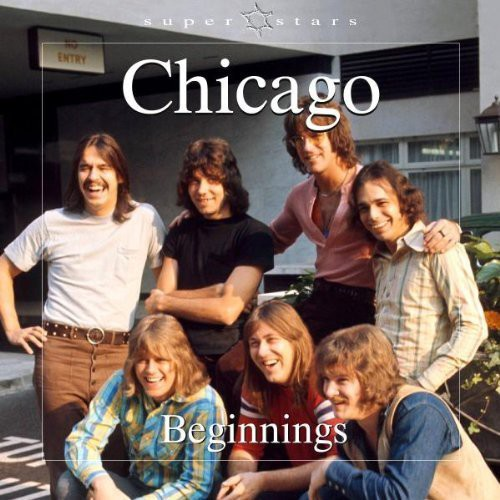 Beginnings [Import]