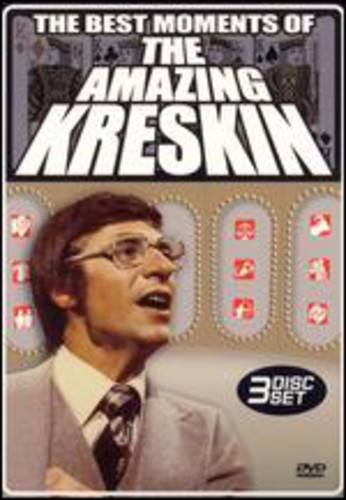 The Best Moments Of The Amazing Kreskin