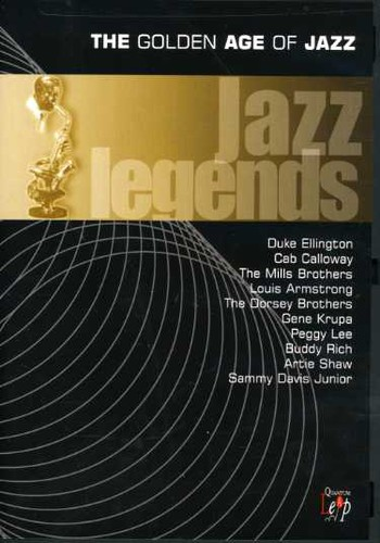 Golden Age of Jazz 1 /  Various