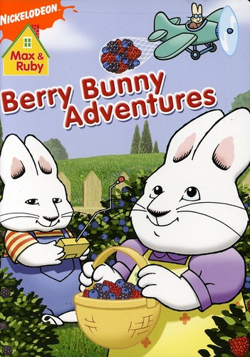 Max and Ruby: Berry Bunny Adventures [Full Frame] [Sensormatic]