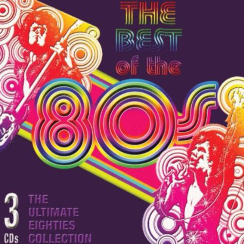 Best of the 80s /  Various