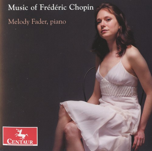 Music of Frederic Chopin
