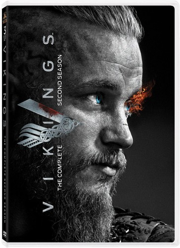Vikings: The Complete Second Season