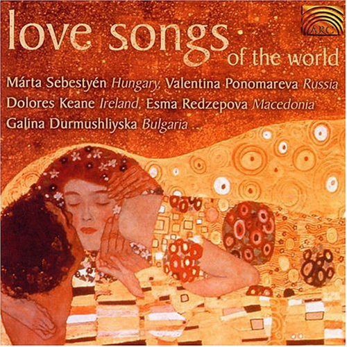 Love Songs of the World /  Various