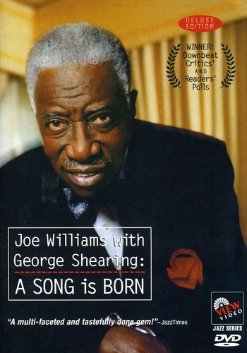 Williams, Joe & George Shearing: Song Is Born