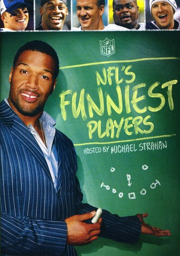 NFL's Funniest Players