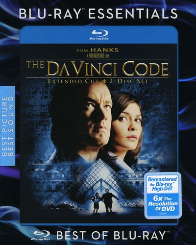 The Da Vinci Code [Widescreen] [Essentials Repackage]