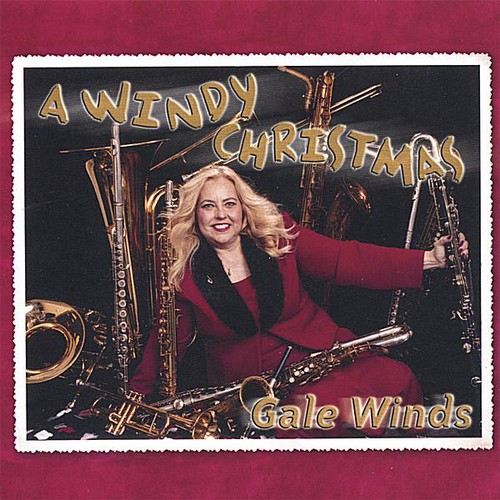 Windy Christmas