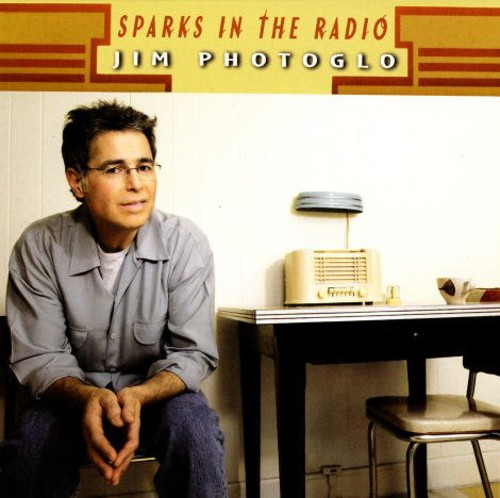 Sparks in the Radio
