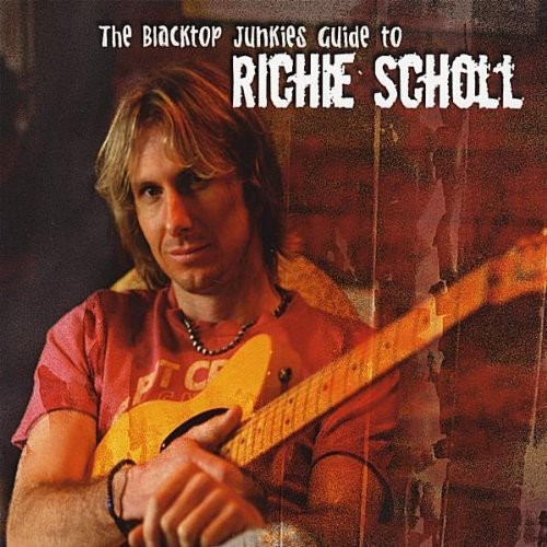 Blacktop Junkie's Guide to Richie Scholl