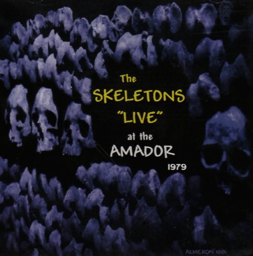 Live at the Amador 1979