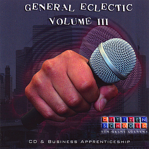General Eclectic 3 /  Various