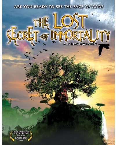 Lost Secret of Immortality