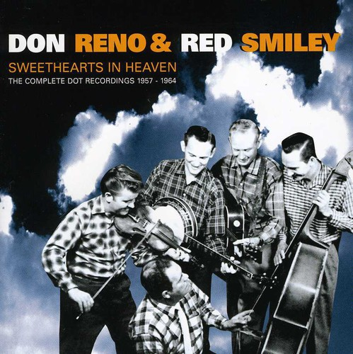 Sweethearts in Heaven-The Complete Dot Recordings