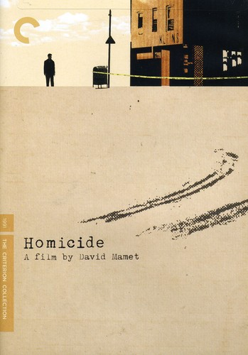 Criterion Collection: Homicide [Widescreen]