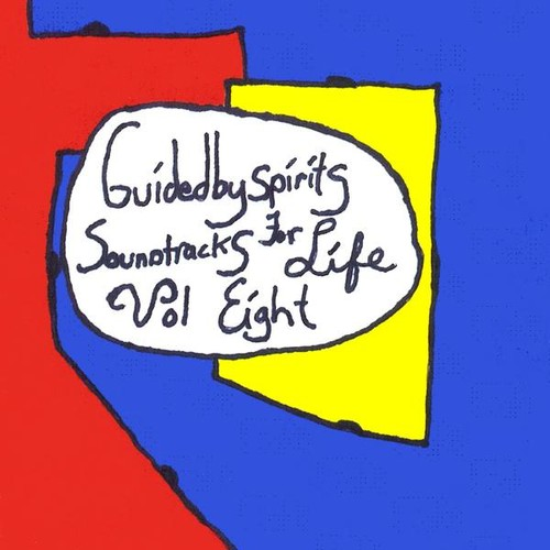 Guidedbyspirits Soundtracks for Life 8