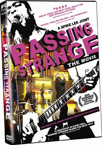 Passing Strange [Widescreen]