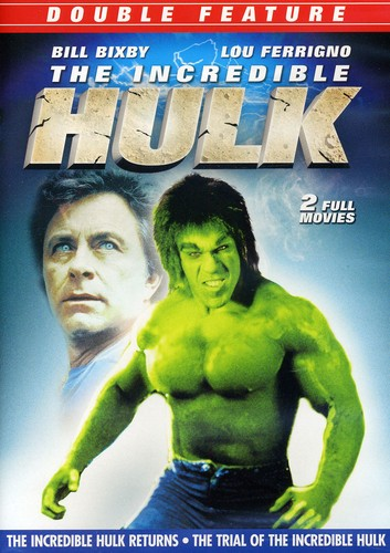 Incredible Hulk Returns & Trial of Incredible Hulk