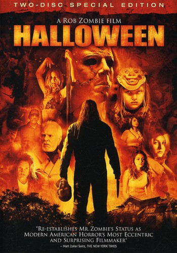 Halloween [2007] [Full Frame] [WS] [Rated] [Special Edition] [2 Discs]