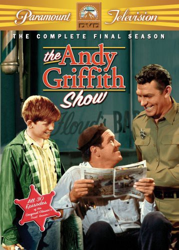 The Andy Griffith Show: Season 8