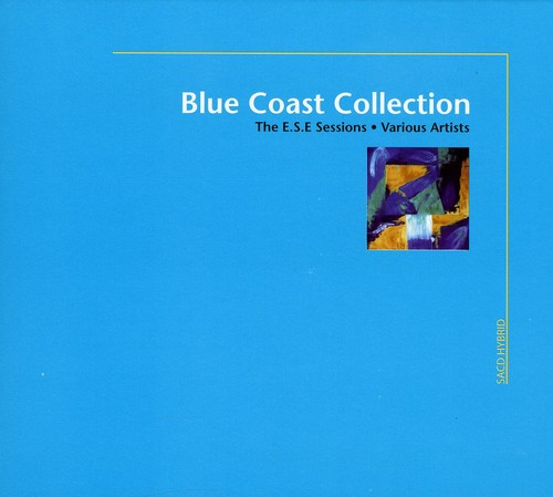 Blue Coast Collection: E.S.E. Sessions /  Various