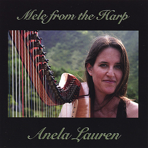 Mele from the Harp
