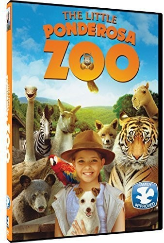 The Little Ponderosa Zoo
