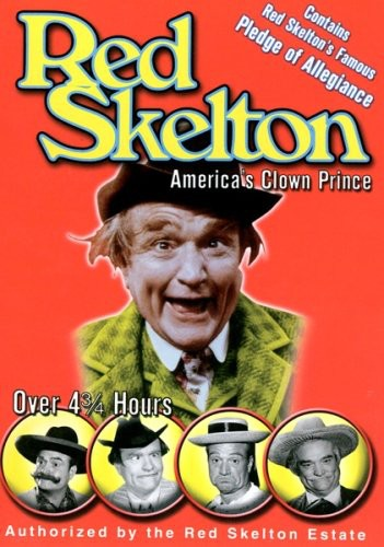 Red Skelton: American's Clown Prince, Vol. 2 [2 Discs] [TV Show]