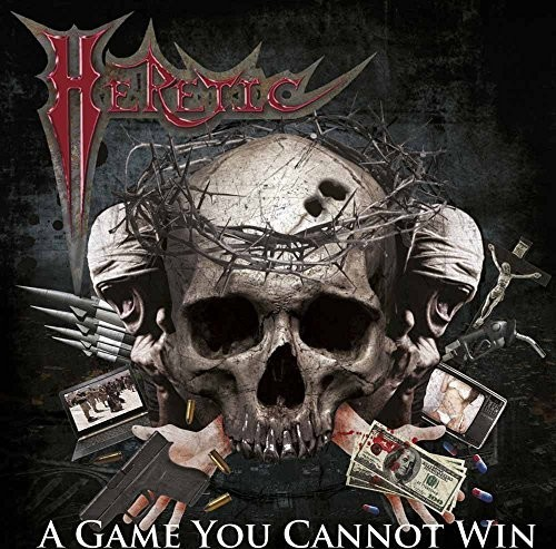 Game You Cannot Win [Import]