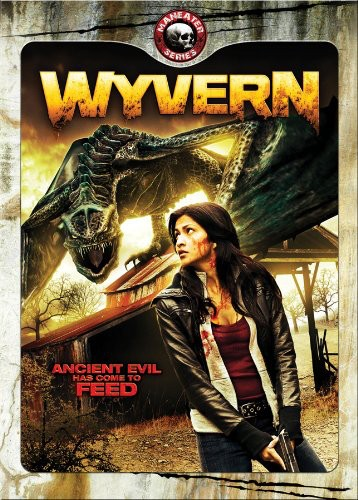 Wyvern [Widescreen] [O-Sleeve]
