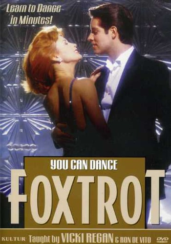 You Can Dance: Foxtrot