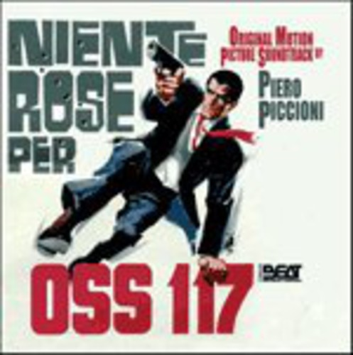 Niente Rose Per Oss117 (Original Soundtrack) [Import]