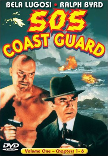 S.O.S. Coast Guard, Vol. 1