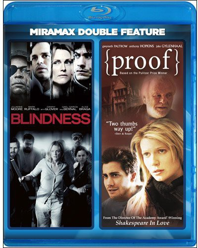 Blindness /  Proof