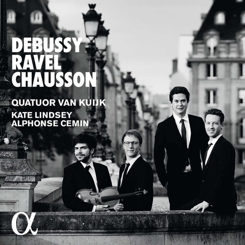 Debussy /  Ravel /  Chausson