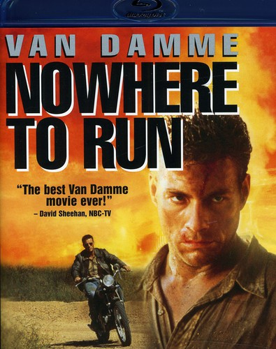 Nowhere To Run [Widescreen] [Subtitled]