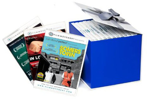 English Language Gift Box