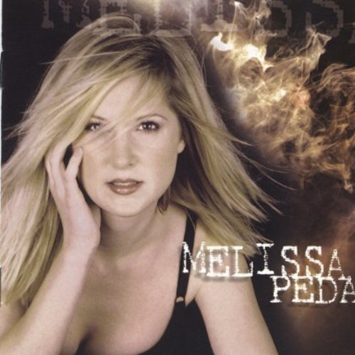 Melissa Peda the Full CD